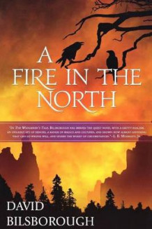 A Fire in the North av David Bilsborough (Heftet)