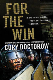 For the Win av Cory Doctorow (Innbundet)
