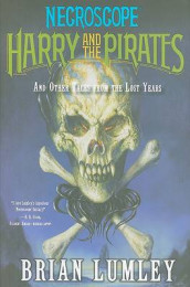 Harry and the Pirates av Brian Lumley (Innbundet)