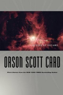 Keeper of Dreams av Orson Scott Card (Heftet)