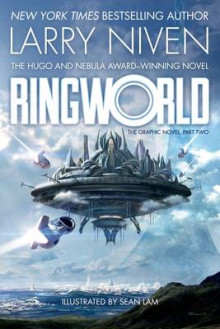 Ringworld the Graphic Novel: Part two av Larry Niven og Robert W. Mandell (Heftet)