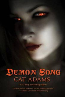 Demon Song av Cat Adams (Heftet)