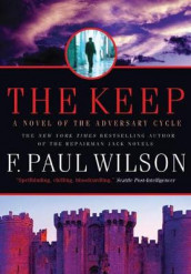 The Keep av F Paul Wilson (Heftet)