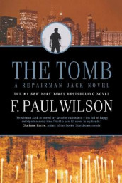 The Tomb av F Paul Wilson (Heftet)