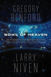 Bowl of Heaven av Gregory Benford og Larry Niven (Innbundet)