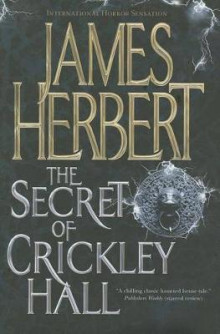 The Secret of Crickley Hall av Herbert (Heftet)