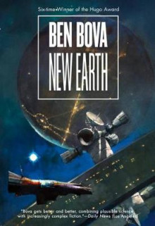New Earth av Dr Ben Bova (Innbundet)