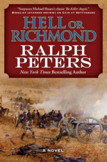 Hell or Richmond av Ralph Peters (Innbundet)
