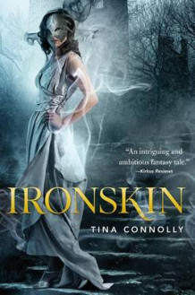 Ironskin av Tina Connolly (Heftet)