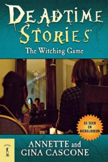 The Witching Game av Annette Cascone (Heftet)