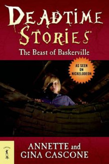 The Beast of Baskerville av Annette Cascone (Heftet)