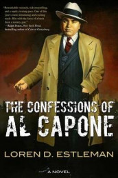 The Confessions of Al Capone av Author Loren D Estleman (Heftet)