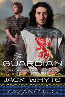The Guardian av Jack Whyte (Heftet)