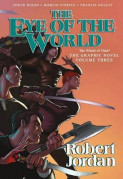 Eye of the World av Robert Jordan (Innbundet)