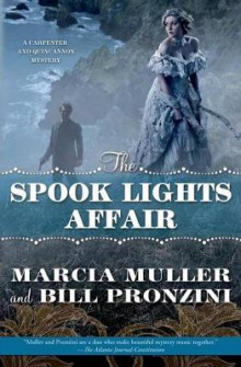The Spook Lights Affair av Marcia Muller og Bill Pronzini (Heftet)