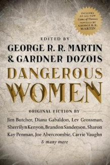 Dangerous Women (Heftet)