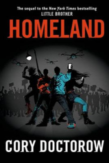 Homeland av Cory Doctorow (Heftet)
