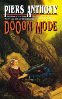Dooon Mode av Piers Anthony (Heftet)