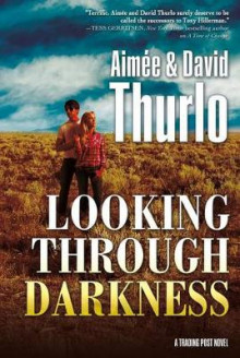 Looking Through Darkness av Aimee Thurlo og David Thurlo (Heftet)