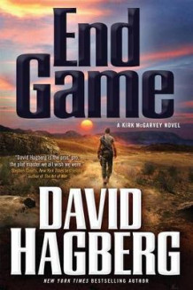 End Game av David Hagberg (Innbundet)