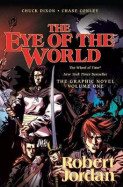 The Eye of the World: The Graphic Novel, Volume One av Chuck Dixon og Robert Jordan (Heftet)