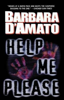 Help Me Please av Barbara D'Amato (Heftet)