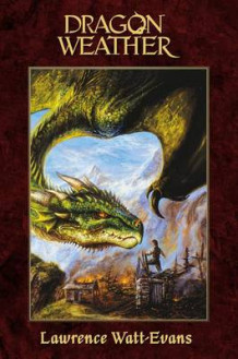 Dragon Weather av Lawrence Watt-Evans (Heftet)
