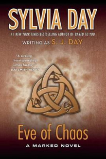 Eve of Chaos av S J Day (Heftet)