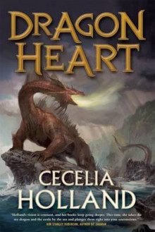 Dragon Heart av Cecelia Holland (Heftet)