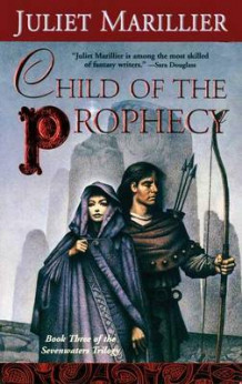 Child of the Prophecy av Juliet Marillier (Heftet)