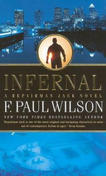 Infernal av F Paul Wilson (Heftet)