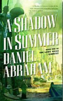 A Shadow in Summer av D. Abraham (Heftet)