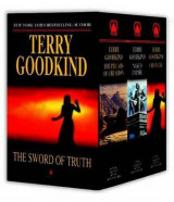 Omslag - Sword of Truth, Boxed Set III, Books 7-9
