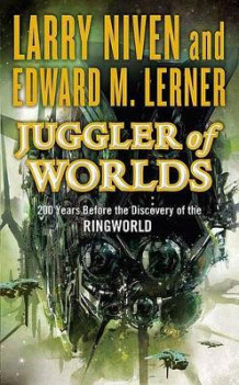 Juggler of Worlds av Larry Niven og Edward M Lerner (Heftet)