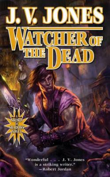 Watcher of the Dead av J V Jones (Heftet)
