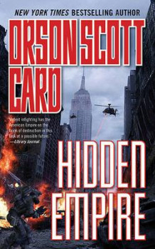 Hidden Empire av Orson Scott Card (Heftet)