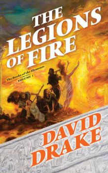 The Legions of Fire av Dr David Drake (Heftet)