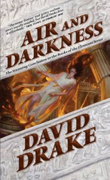 Air and Darkness av Dr David Drake (Heftet)