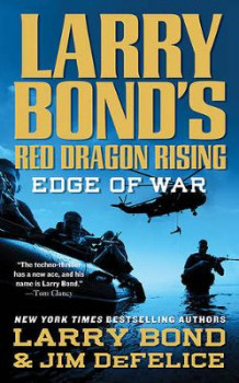Edge of War av Larry Bond og Jim DeFelice (Heftet)