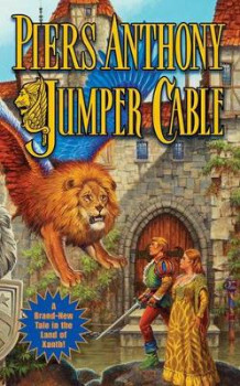 Jumper Cable av Piers Anthony (Heftet)