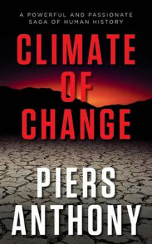 Climate of Change av Piers Anthony (Heftet)