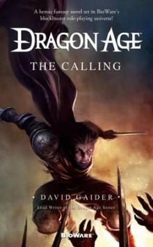 The Calling av David Gaider (Heftet)