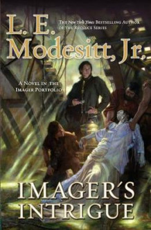 Imager's Intrigue av L. E. Modesitt (Heftet)