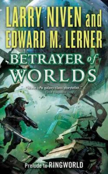 Betrayer of Worlds av Larry Niven (Heftet)