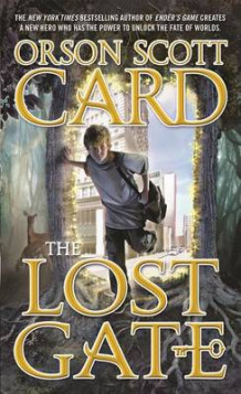 Lost gate av Orson Scott Card (Heftet)