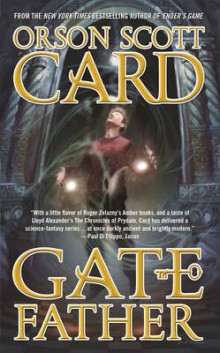 Gatefather av Orson Scott Card (Heftet)