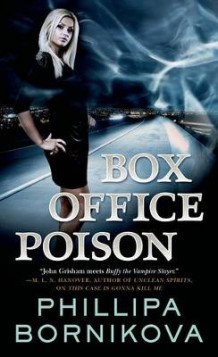 Box Office Poison av Phillipa Bornikova (Heftet)
