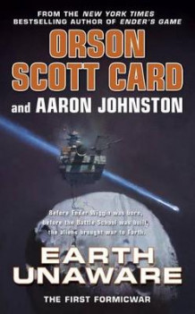 Earth unaware av Orson Scott Card (Heftet)