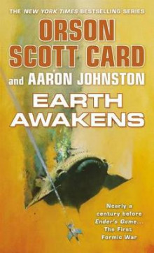Earth awakens av Orson Scott Card (Heftet)