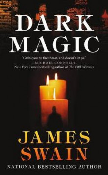 Dark Magic av James Swain (Heftet)